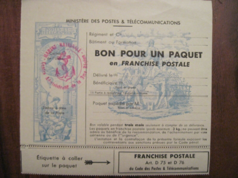 c. 1960,collection privée