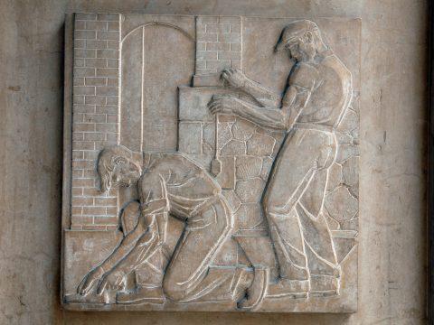 Les douze travaux du bâtiment